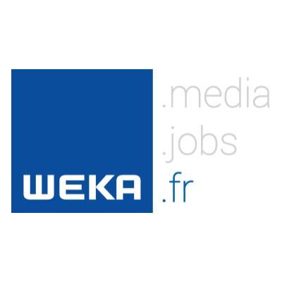 Logo des éditions Weka, partenaire BlueKanGo de veille réglementaire dans le domaine de la santé