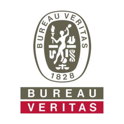 Logo de notre partenaire Bureau veritas