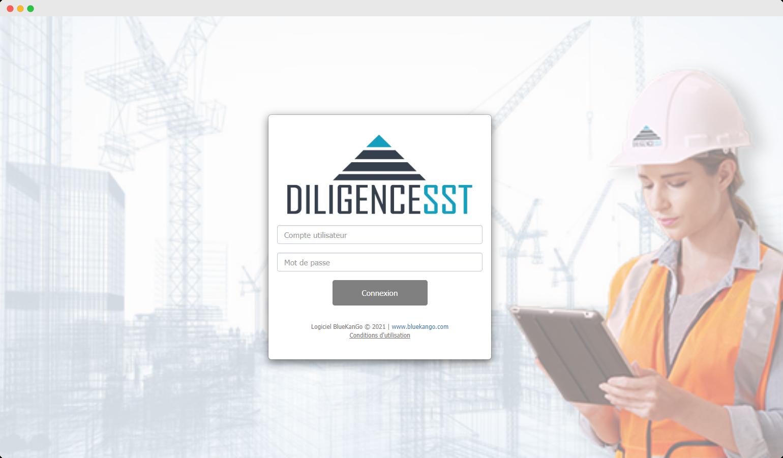 Application diligence SST